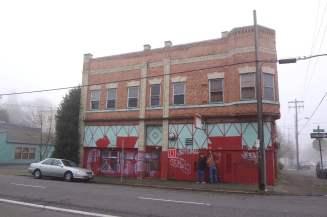 Rinehart Building, Portland