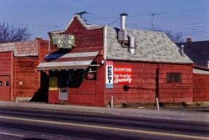 Burger Barn, 1974