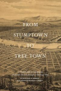 From Stumptown to Treetown by David-Paul Hedburg