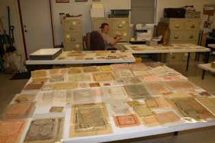 Kam Wa Chang Heritage Program Grant 2011 Processing Archives.JPG