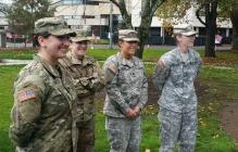 National Guard Color Guard